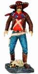 Mexican Cowboy 5.5'  Life Size Statues