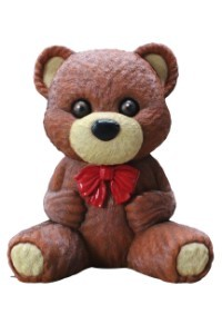 8.6' Toy Teddy Bear